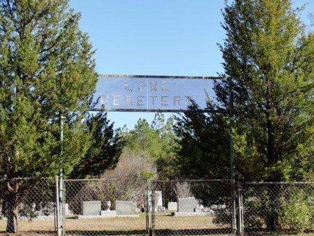 * SIGN AND ENTRANCE,  - Caldwell County, Louisiana    * SIGN AND ENTRANCE - Louisiana Gravestone Photos