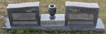 BARNETT, GENEVA (CLOSE UP) - Caldwell County, Louisiana | GENEVA (CLOSE UP) BARNETT - Louisiana Gravestone Photos