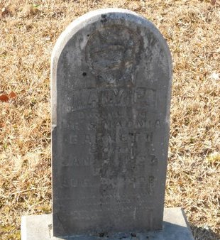 BARNETT, MARY E - Caldwell County, Louisiana   MARY E BARNETT - Louisiana Gravestone Photos