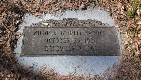 BARNETT, MILDRED - Caldwell County, Louisiana   MILDRED BARNETT - Louisiana Gravestone Photos