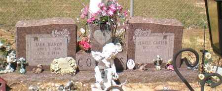 COATES, JACK HARDY - Caldwell County, Louisiana | JACK HARDY COATES - Louisiana Gravestone Photos
