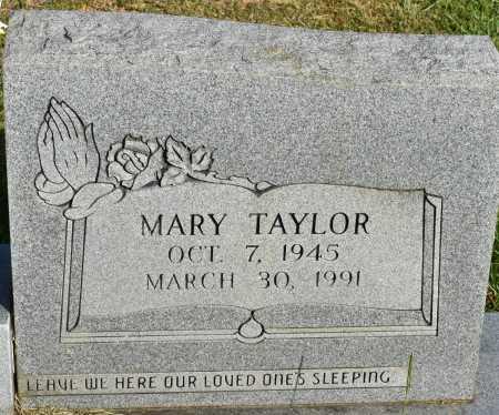 COATES, MARY (CLOSE UP) - Caldwell County, Louisiana | MARY (CLOSE UP) COATES - Louisiana Gravestone Photos