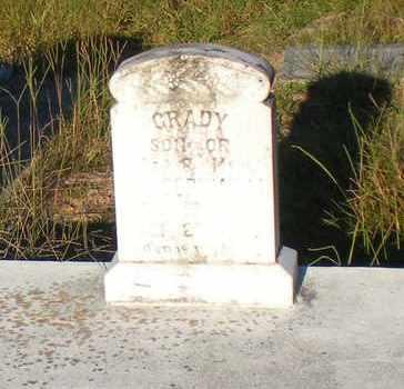 CORNWELL, GRADY - Caldwell County, Louisiana | GRADY CORNWELL - Louisiana Gravestone Photos