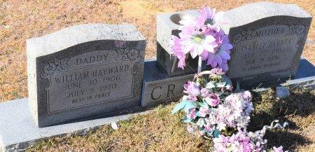CRAIN, WILLIAM HAYWORD - Caldwell County, Louisiana | WILLIAM HAYWORD CRAIN - Louisiana Gravestone Photos