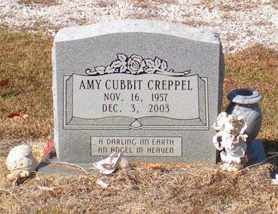 CREPPEL, AMY - Caldwell County, Louisiana   AMY CREPPEL - Louisiana Gravestone Photos