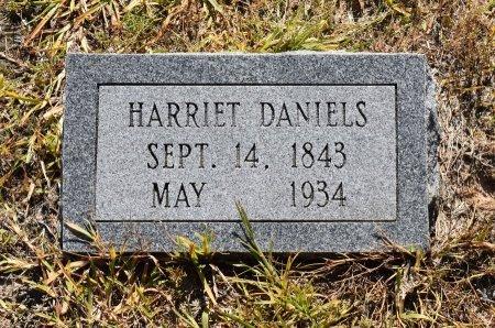 DANIELS, HARRIET - Caldwell County, Louisiana   HARRIET DANIELS - Louisiana Gravestone Photos
