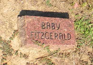 FITZGERALD, BABY - Caldwell County, Louisiana | BABY FITZGERALD - Louisiana Gravestone Photos
