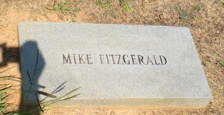 FITZGERALD, MIKE - Caldwell County, Louisiana | MIKE FITZGERALD - Louisiana Gravestone Photos