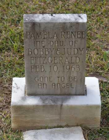 FITZGERALD, PAMELA RENEE - Caldwell County, Louisiana   PAMELA RENEE FITZGERALD - Louisiana Gravestone Photos