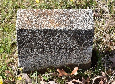 GIROD, DELLA - Caldwell County, Louisiana | DELLA GIROD - Louisiana Gravestone Photos