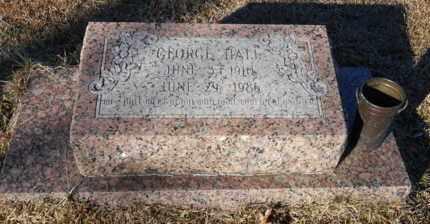 HALL, GEORGE - Caldwell County, Louisiana | GEORGE HALL - Louisiana Gravestone Photos