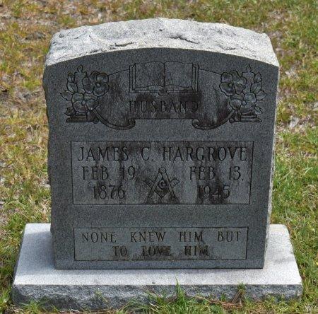 HARGROVE, JAMES C - Caldwell County, Louisiana   JAMES C HARGROVE - Louisiana Gravestone Photos