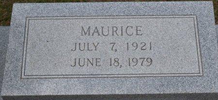 HARGROVE, MAURICE (CLOSE UP) - Caldwell County, Louisiana | MAURICE (CLOSE UP) HARGROVE - Louisiana Gravestone Photos