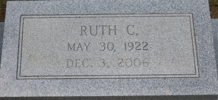 HARGROVE, RUTH (CLOSE UP) - Caldwell County, Louisiana | RUTH (CLOSE UP) HARGROVE - Louisiana Gravestone Photos