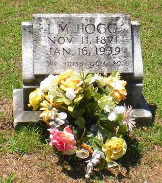 HODGES, I M - Caldwell County, Louisiana | I M HODGES - Louisiana Gravestone Photos