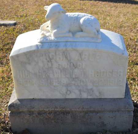 HODGES, JOHN ABLE - Caldwell County, Louisiana | JOHN ABLE HODGES - Louisiana Gravestone Photos