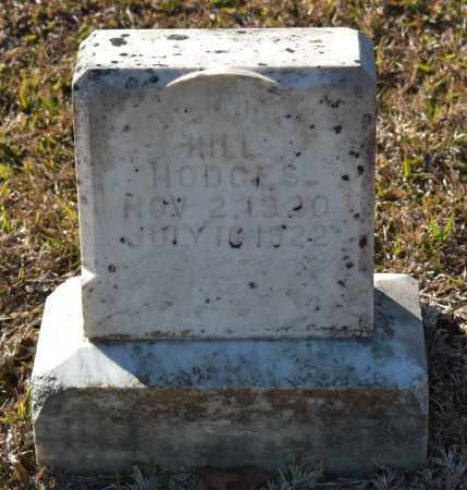 HODGES, WILLIE HILL - Caldwell County, Louisiana | WILLIE HILL HODGES - Louisiana Gravestone Photos