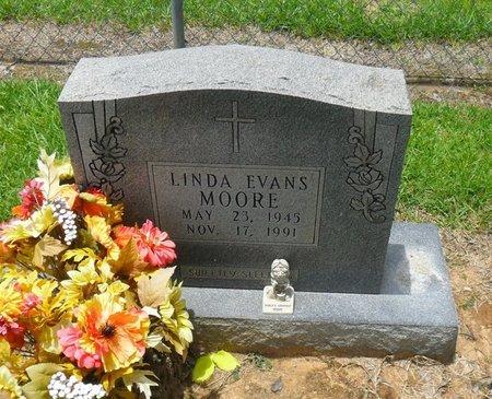 EVANS HUMPHRIES, LINDA - Caldwell County, Louisiana | LINDA EVANS HUMPHRIES - Louisiana Gravestone Photos