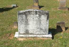 KIRKLAND, LULA - Caldwell County, Louisiana   LULA KIRKLAND - Louisiana Gravestone Photos