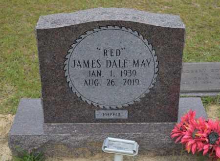 MAY, JAMES - Caldwell County, Louisiana | JAMES MAY - Louisiana Gravestone Photos