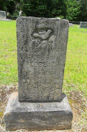 MAY, MARY JANE - Caldwell County, Louisiana | MARY JANE MAY - Louisiana Gravestone Photos