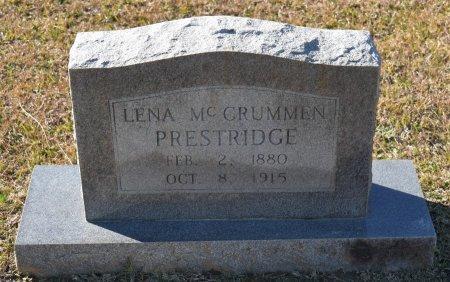 PRESTRIDGE, LENA - Caldwell County, Louisiana | LENA PRESTRIDGE - Louisiana Gravestone Photos