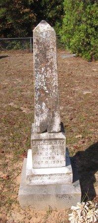 RAY, WILLIAM AARON - Caldwell County, Louisiana   WILLIAM AARON RAY - Louisiana Gravestone Photos