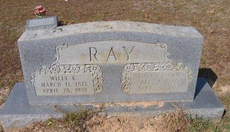 PRESNALL RAY, THERESA ELIZABETH - Caldwell County, Louisiana | THERESA ELIZABETH PRESNALL RAY - Louisiana Gravestone Photos