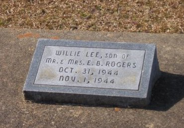 ROGERS, WILLIE LEE - Caldwell County, Louisiana | WILLIE LEE ROGERS - Louisiana Gravestone Photos
