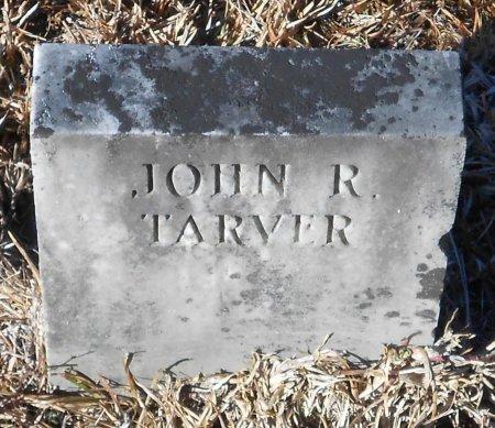 TARVER, JOHN R - Caldwell County, Louisiana | JOHN R TARVER - Louisiana Gravestone Photos