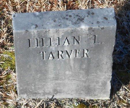 TARVER, LILLIAN L - Caldwell County, Louisiana | LILLIAN L TARVER - Louisiana Gravestone Photos