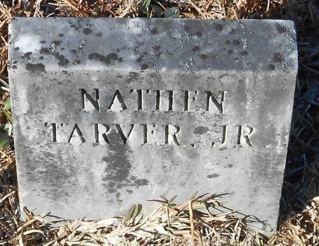 TARVER, NATHEN, JR - Caldwell County, Louisiana | NATHEN, JR TARVER - Louisiana Gravestone Photos