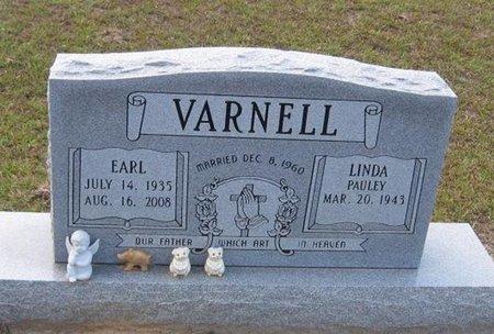 VARNELL, EARL - Caldwell County, Louisiana | EARL VARNELL - Louisiana Gravestone Photos