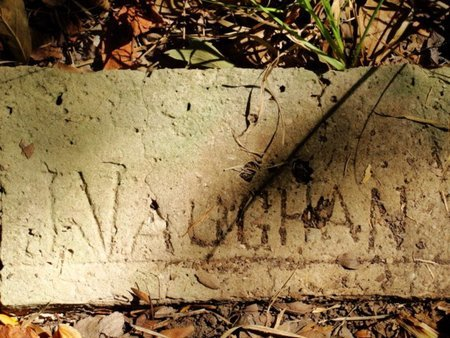 VAUGHN, J - Caldwell County, Louisiana | J VAUGHN - Louisiana Gravestone Photos
