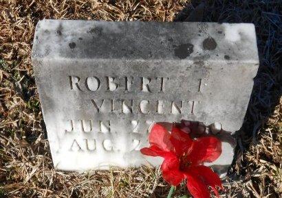 VINCENT, ROBERT F - Caldwell County, Louisiana | ROBERT F VINCENT - Louisiana Gravestone Photos