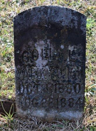 YARBOROUGH, GOLIA L - Caldwell County, Louisiana | GOLIA L YARBOROUGH - Louisiana Gravestone Photos
