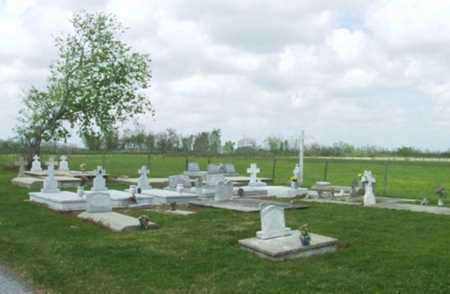 * OVERVIEW & DIRECTIONS,  - Cameron County, Louisiana |  * OVERVIEW & DIRECTIONS - Louisiana Gravestone Photos