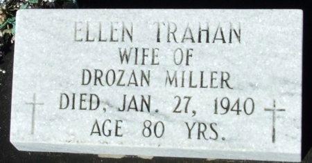 MILLER, ELLEN - Cameron County, Louisiana | ELLEN MILLER - Louisiana Gravestone Photos