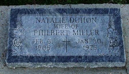MILLER, NATALIE - Cameron County, Louisiana | NATALIE MILLER - Louisiana Gravestone Photos