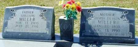 MILLER, SHELTON - Cameron County, Louisiana   SHELTON MILLER - Louisiana Gravestone Photos