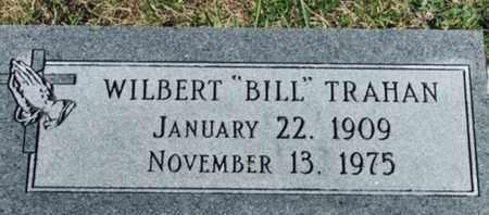 "TRAHAN, WILBERT  ""BILL"" - Cameron County, Louisiana | WILBERT  ""BILL"" TRAHAN - Louisiana Gravestone Photos"