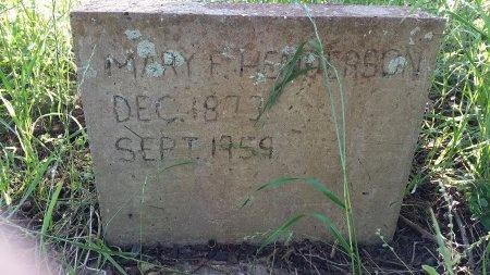 HENDERSON, MARY ELLEN - Catahoula County, Louisiana | MARY ELLEN HENDERSON - Louisiana Gravestone Photos