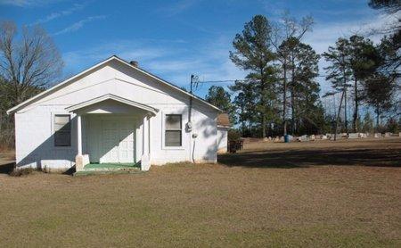 * CHURCH,  - Claiborne County, Louisiana    * CHURCH - Louisiana Gravestone Photos
