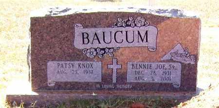 BAUCUM, PATSY - Claiborne County, Louisiana   PATSY BAUCUM - Louisiana Gravestone Photos