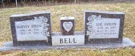 "BELL, HARVEY STEEN ""SAM"" - Claiborne County, Louisiana | HARVEY STEEN ""SAM"" BELL - Louisiana Gravestone Photos"