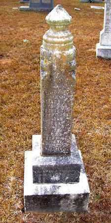 BENEFIELD, INFANT - Claiborne County, Louisiana | INFANT BENEFIELD - Louisiana Gravestone Photos