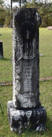 BRANTLY, ERNEST - Claiborne County, Louisiana | ERNEST BRANTLY - Louisiana Gravestone Photos