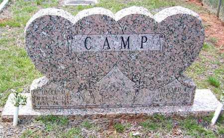 CAMP, IDELE M - Claiborne County, Louisiana   IDELE M CAMP - Louisiana Gravestone Photos