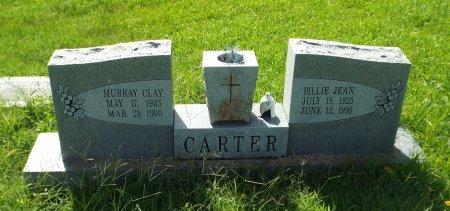 CARTER, BILLIE JEAN - Claiborne County, Louisiana   BILLIE JEAN CARTER - Louisiana Gravestone Photos