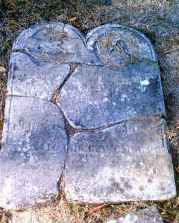 COLLIER, MARY PRIDE - Claiborne County, Louisiana | MARY PRIDE COLLIER - Louisiana Gravestone Photos
